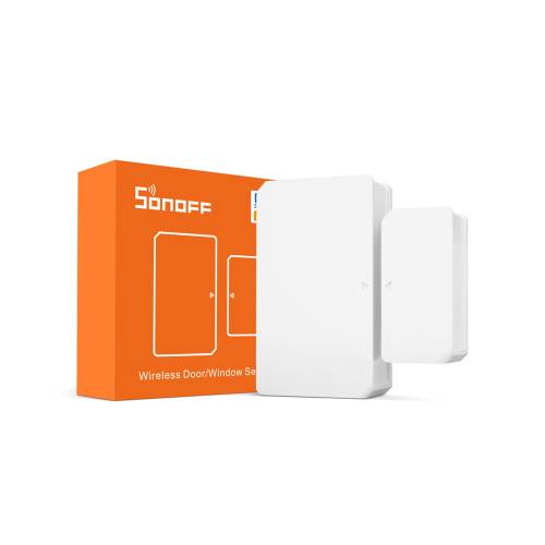 sonoff snzb-04 - zigbee wireless door/window sensor фото фото 5